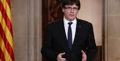 """Puigdemont, dispuesto a """"un proceso de mediación"""""""