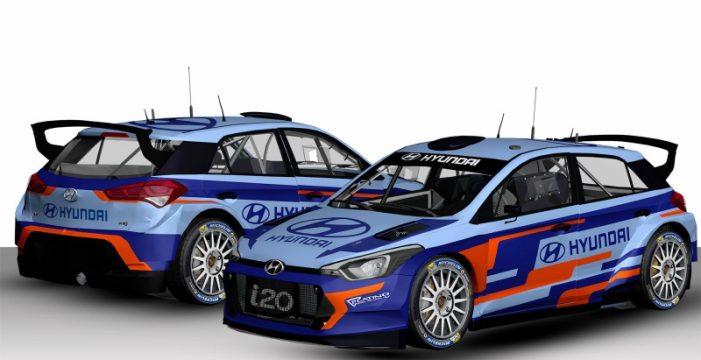 Surhayén Pernía participará en el Rally de Maspalomas con el i20 R5 de Hyundai Canarias