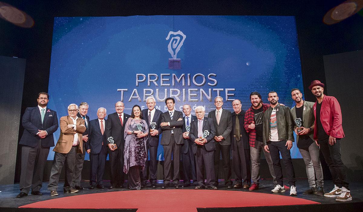 Premios Taburiente 2017