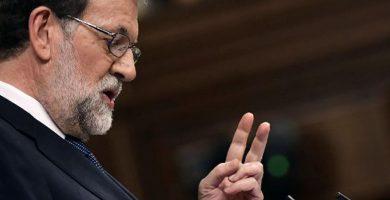 Rajoy enfría más el 155: el Senado lo aprobará en 12 días