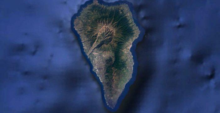 La nueva actividad sísmica es menor que la anterior y no hay deformación