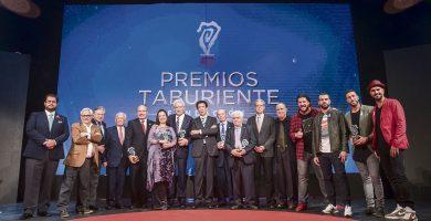 Los Premios Taburiente de DIARIO DE AVISOS distinguen al talento y la libertad de expresión