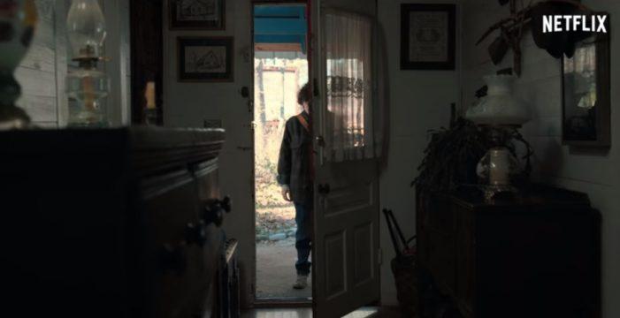 El nuevo trailer de 'Stranger Things' viene con sorpresa