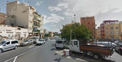 Un hombre mata a su madre en el barrio de La Salud, Tenerife