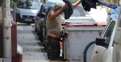 La oposición da la alarma por la pobreza en Canarias, culpa a CC y exige medidas urgentes