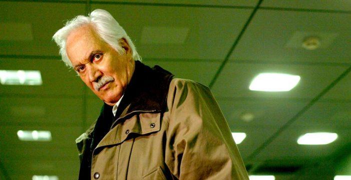 Fallece el actor Federico Luppi a los 81 años