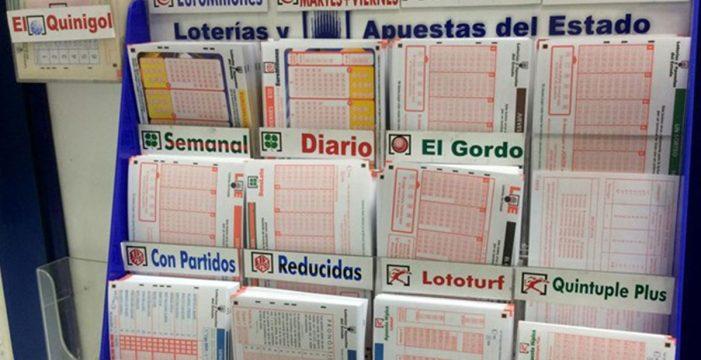 El Euromillones deja 228.761,63 euros en La Orotava