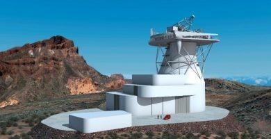 Canarias acogerá la construcción del Telescopio Solar Europeo desde 2021