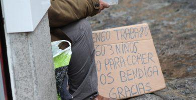 Demoledor informe: el 40% de la población canaria, en pobreza o exclusión