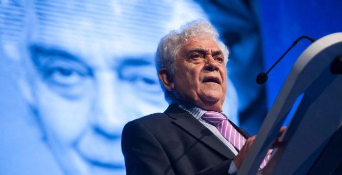 """Pardellas: """"La radio ha sido mi vida; en 1964 iniciamos RNE en Canarias"""""""