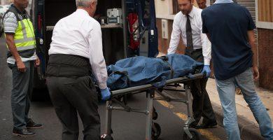 La Policía corrige la primera versión y asegura que la muerte de la mujer fue accidental