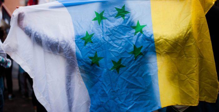 La bandera de las siete estrellas verdes se queda fuera del Heliodoro