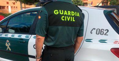 La Guardia Civil detiene al presunto autor del asesinato de un joven en Pájara