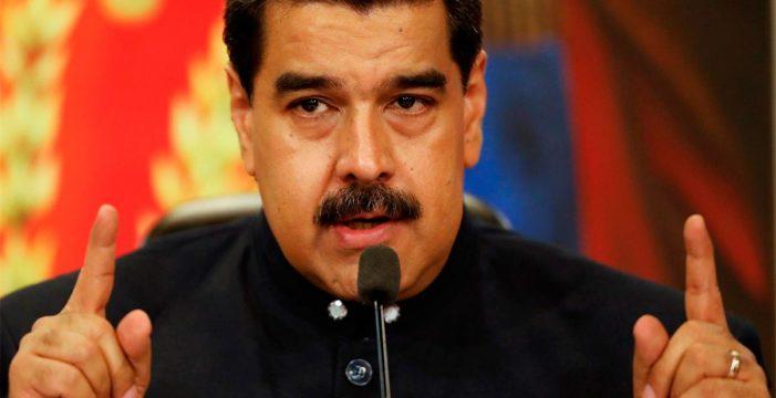 Maduro consigue el peor resultado para el 'chavismo' en unas presidenciales desde 1998