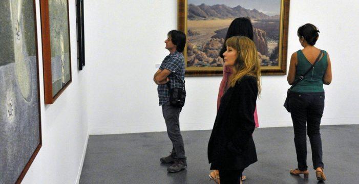 """El Gobierno cancela la itinerancia de la exposición 'Pintura y poesía. La tradición canaria del siglo XX', tachada de """"misógina"""""""