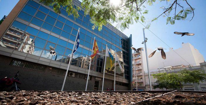 Santa Cruz crea un plan de empleo para parados de edad y cualificados