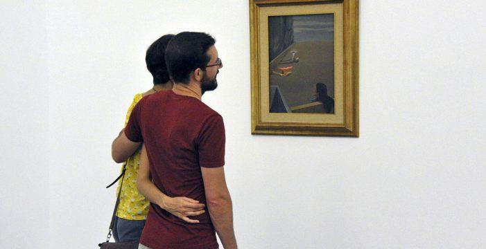 """Unos 50 artistas dirigen una carta al presidente contra la exposición """"misógina"""""""