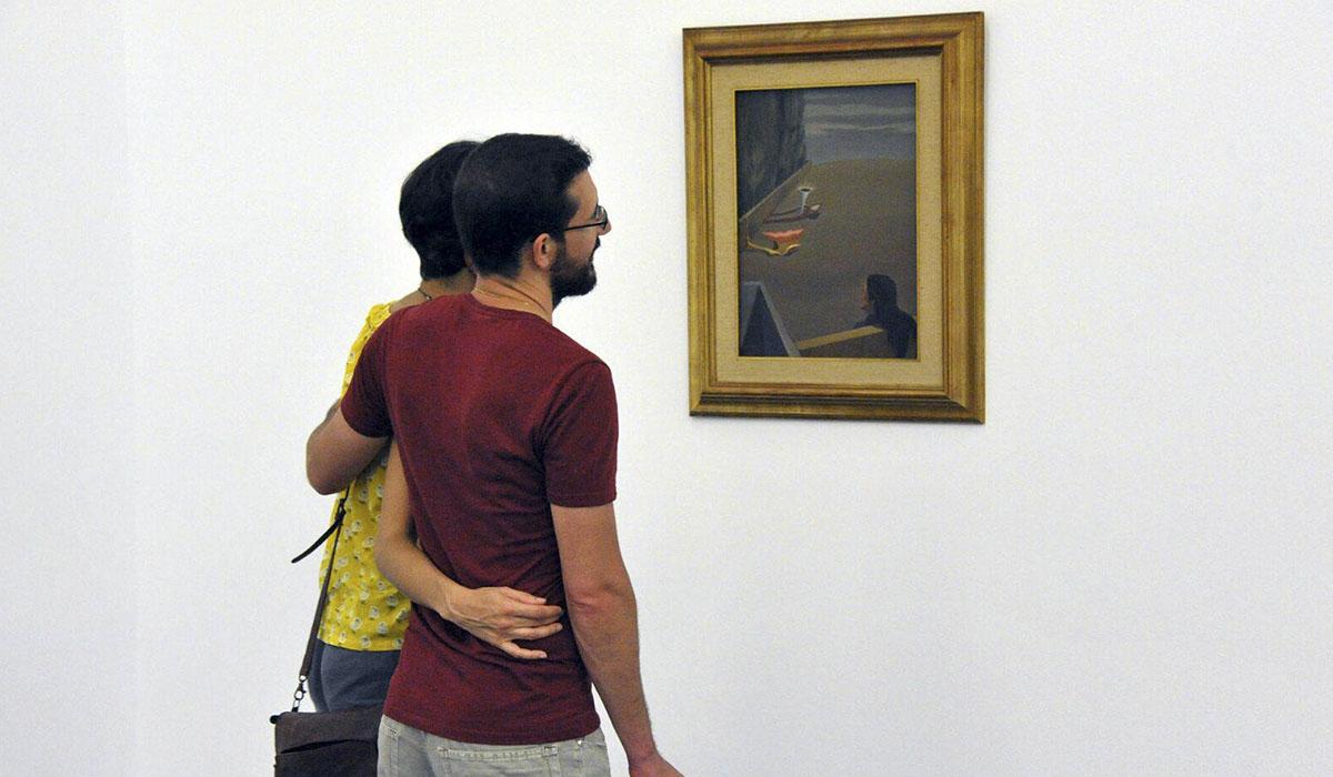 Hasta 51 artistas piden más atención a las aportaciones de las mujeres a la historia del arte en Canarias. DA