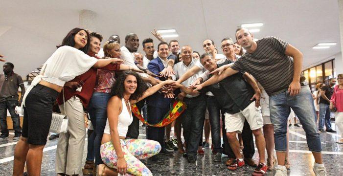 Arona reconoce la valiosa aportación de los inmigrantes al desarrollo del municipio