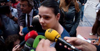 Saida exige a Mapfre que le haga justicia por el calvario sufrido