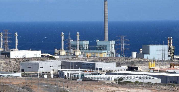 Nueva trifulca entre Tenerife y Gran Canaria a cuenta del gas
