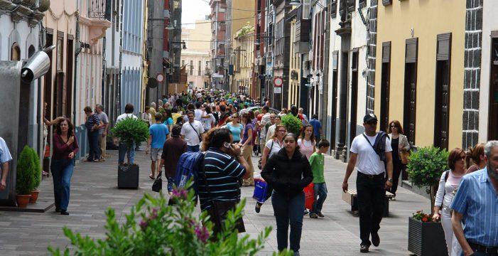 Urbanismo tramita 150 informes disciplinarios en el casco histórico de La Laguna