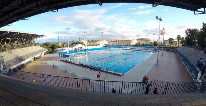 Santa Cruz digitaliza los accesos  a sus instalaciones deportivas