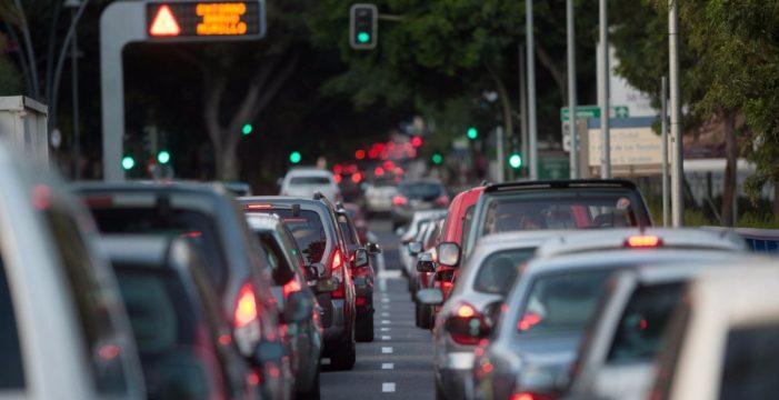El rodaje de un anuncio provocará cortes de tráfico el lunes en Santa Cruz