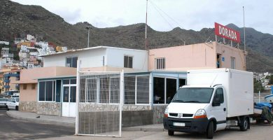 La Cofradía de Pescadores debe cerrar su restaurante. Sergio Méndez