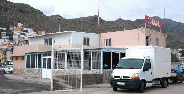 Los vecinos de San Andrés salen en defensa de los pescadores