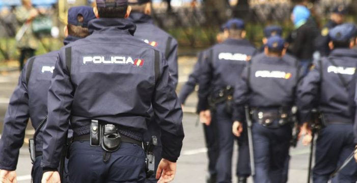 La policía rumana Cristina Trasca colaborará en Tenerife con el CNP