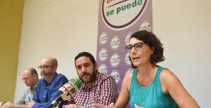 El caso Grúas de La Laguna será investigado judicialmente