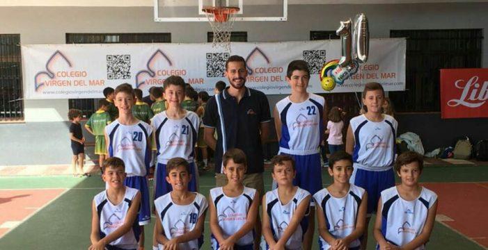 Colegio Virgen del Mar lanza otro torneo, el XXVI