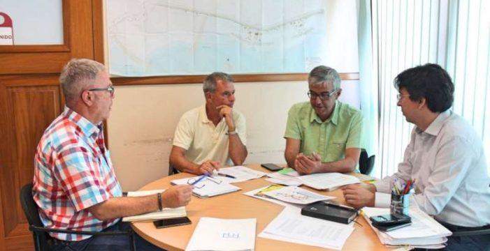 El juez cita como investigados a los tres ediles de Urbanismo del Valle de Güímar