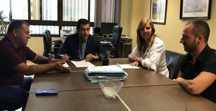 Santa Cruz estudia incentivos fiscales para recuperar el patrimonio histórico privado