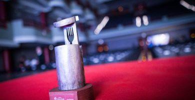 XXXIII Premios de Gastronomía DIARIO DE AVISOS-DORADA ESPECIAL