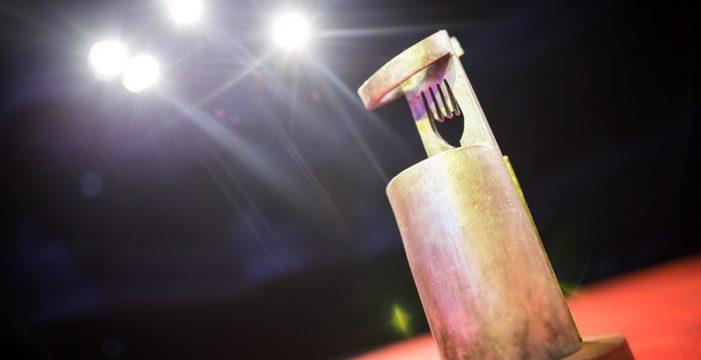 XXXIV Premios de Gastronomía DIARIO DE AVISOS-Dorada Especial, el 11-N