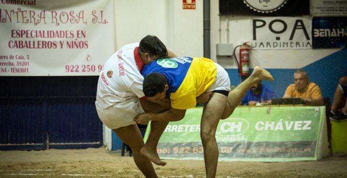 El Guamasa cae en Gáldar en el Torneo Regional; hoy se miden Tijarafe y Tegueste en la Copa CajaSiete