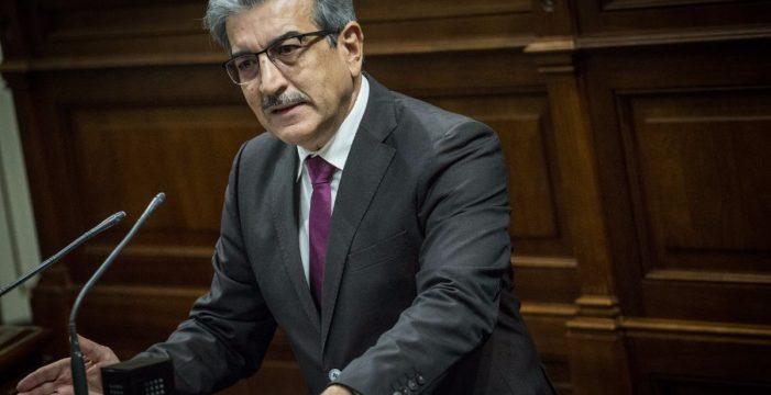NC apoya la propuesta para crear una reserva medioambiental entre Canarias y África