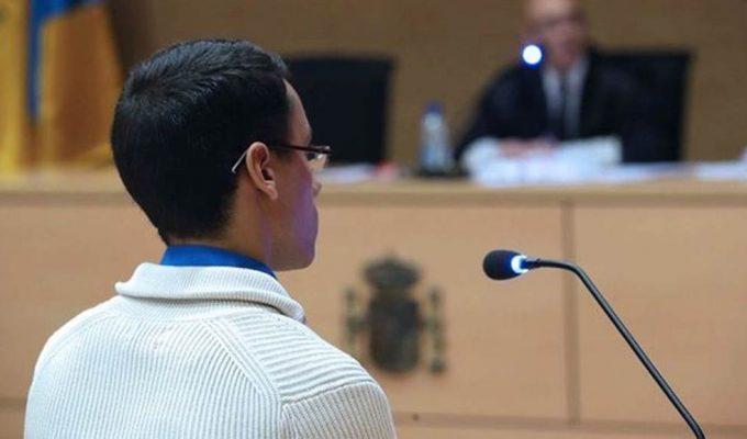 El jurado declara culpable al asesino de la joven Saray González