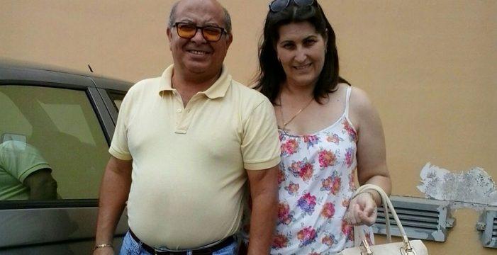 Un año de la desaparición del vecino adejero Carmelo Díaz Pezcoso