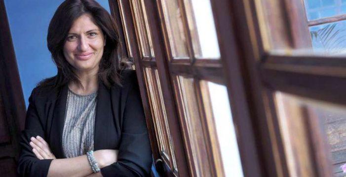 Luisa Castro apuesta por la vieja idea del túnel Güímar-La Orotava