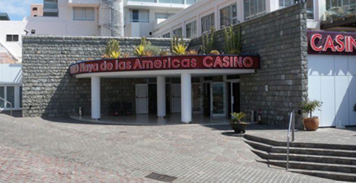Casino de Playa de Las Américas abonará a sus trabajadores la extra de diciembre de 2012