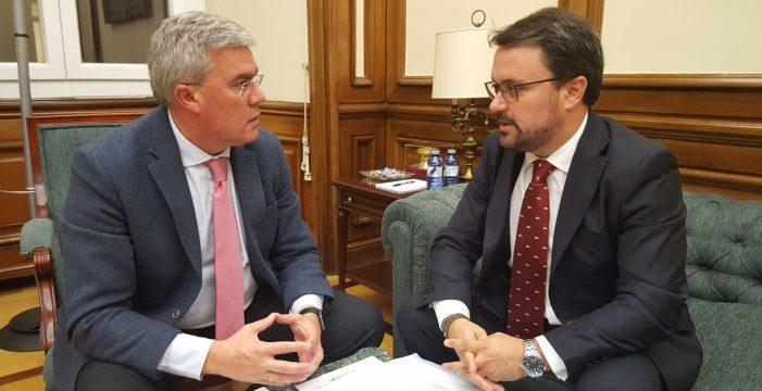 El PP prevé que el nuevo REF económico se aprobará en las Cortes este mismo año