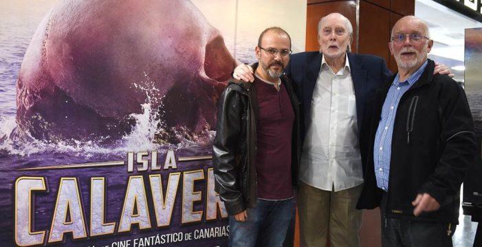 """Colin Arthur: """"El cine no acabó con el teatro, ni  los efectos digitales con los físicos"""""""