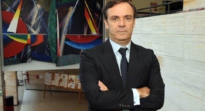 El tinerfeño José Ramón Navarro, principal candidato para sustituir a Maza