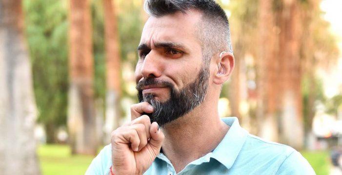 """""""Dejé la carrera en la ULL por  la dificultad de tener intérpretes"""""""