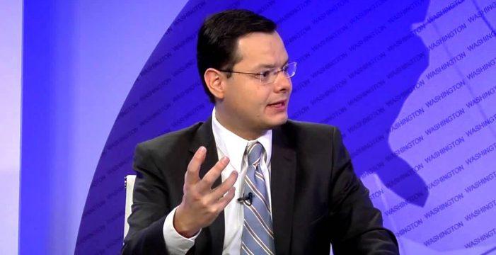 """Hidalgo: """"Canarias debería fijarse en el modelo económico irlandés"""""""