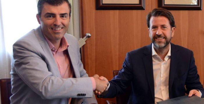 Un millón de euros para el anexo del pabellón municipal de Los Realejos