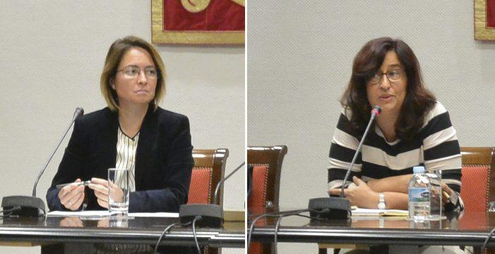 CC y PSOE logran solo el apoyo de ASG a sus candidatas a consejeras de la RTVC